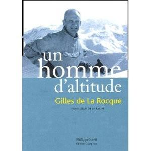 Un homme d'altitude
